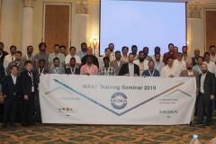 Easy World Automation - MASC 2019 - KSA-2