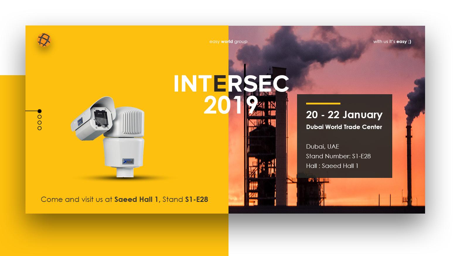 Intersec 2019
