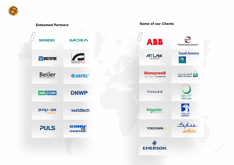 eworld company profile 18