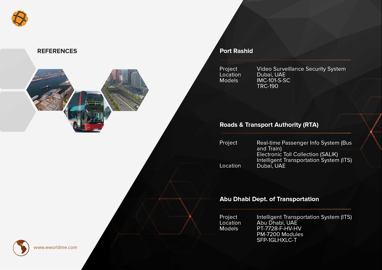 eworld company profile 20
