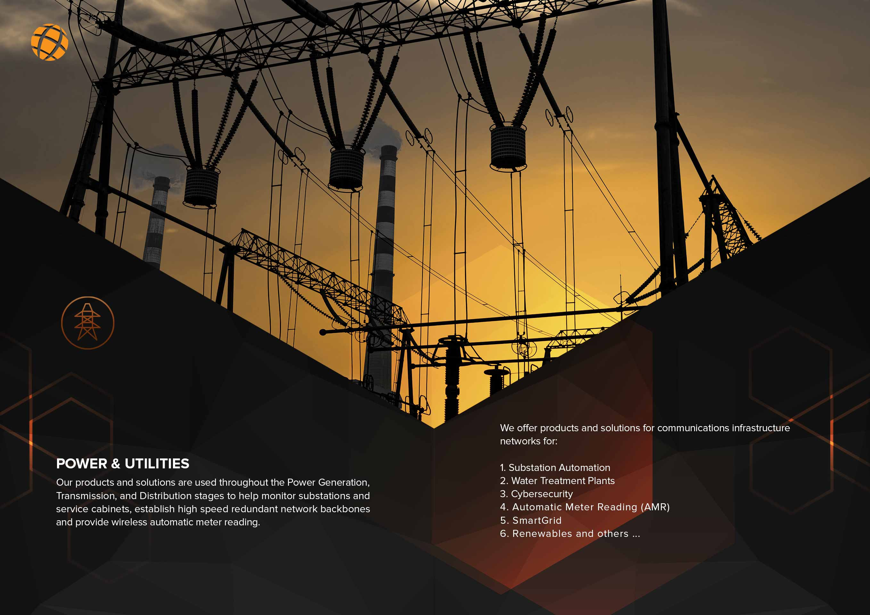 eworld company profile 9