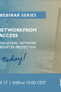Westermo Defend your network from unauthorised access Webinar