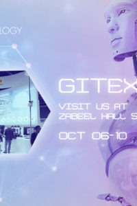 Easy World Automation - GITEX-TECHNOLOGY-2019